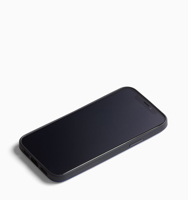 Bellroy iPhone 12 & 12 Pro Case (1 Card) - Cobalt