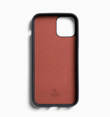 Bellroy iPhone 12 Pro Max Case (1 Card) - Black