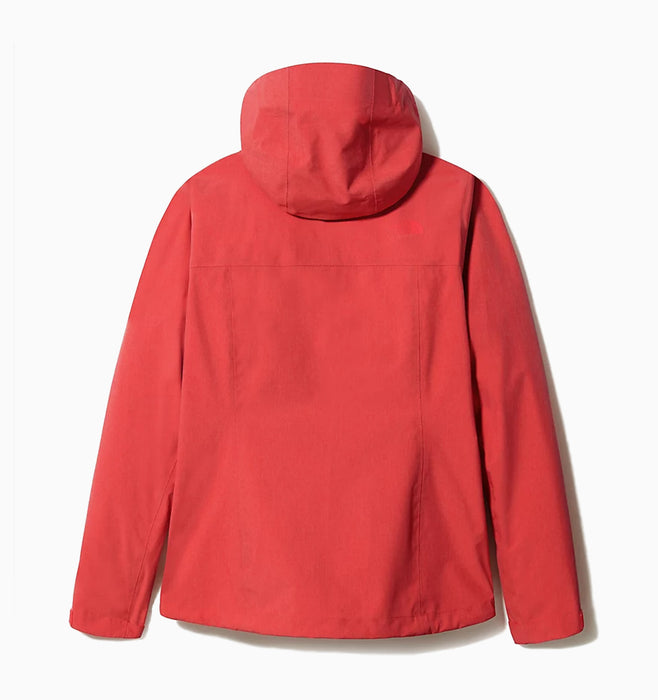 The North Face Women's Dryzzle Futurelight Jacket - Horizon Red