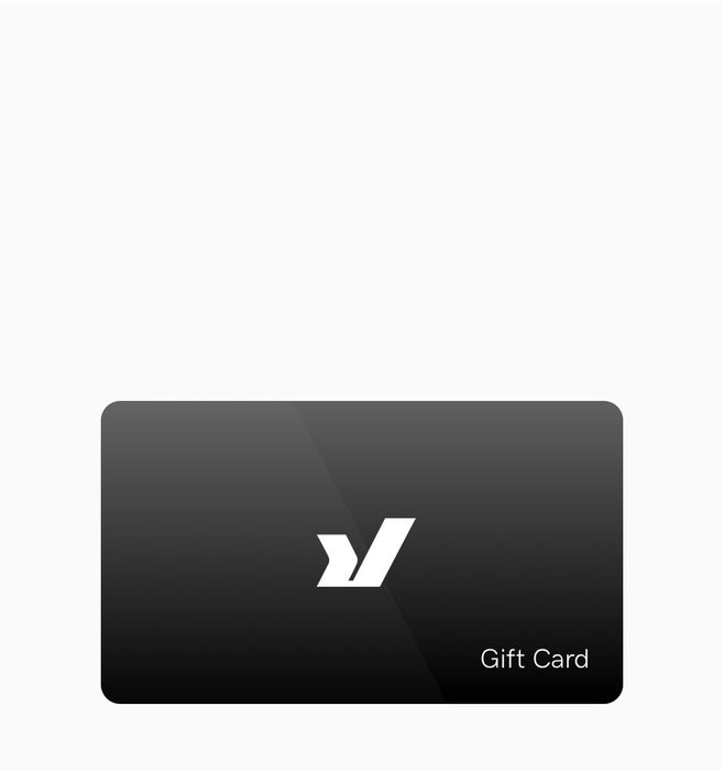 Rushfaster Digital Gift Card