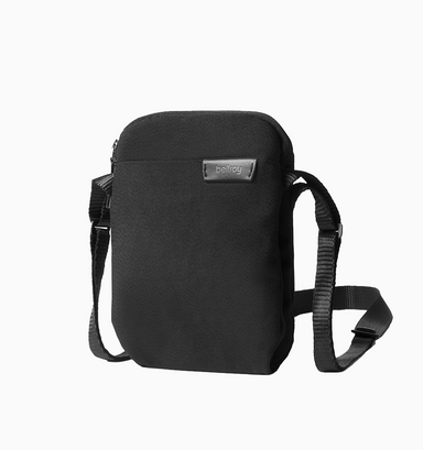 Bellroy City Pouch - Black
