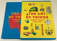 The Art of Things: Product Design Since 1945