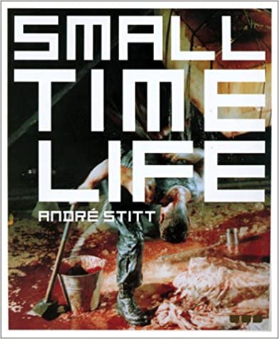 Andre Stitt: Small Time Life