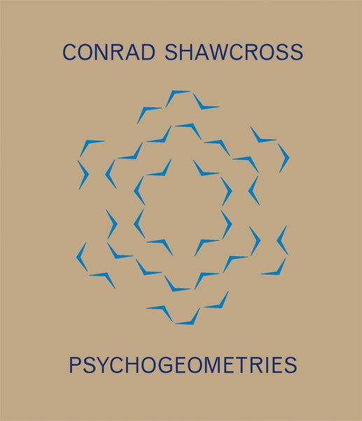 Conrad Shawcross: Psychogeometries