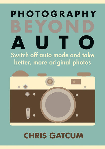 Photography Beyond Auto: Switch off auto mode