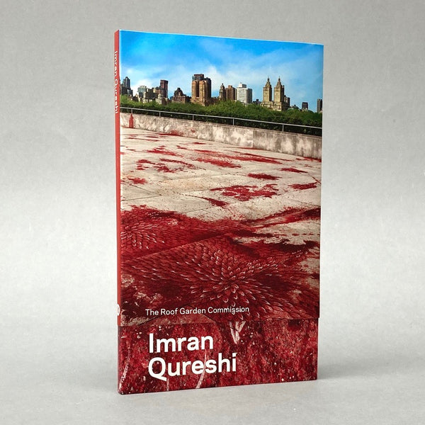 Imran Qureshi: The Roof Garden Commission