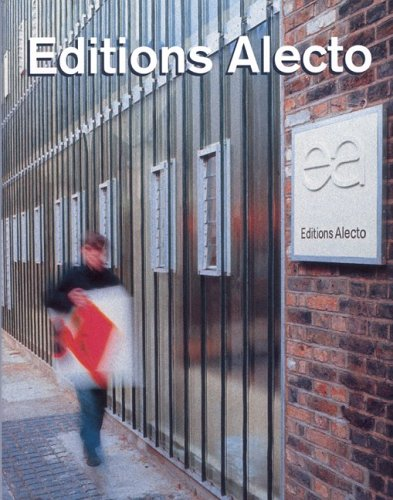 Editions Alecto: Original Graphics, Multiple Originals 1962-1981 - CLEARANCE