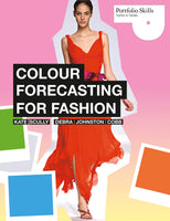 Colour Forecasting for Fashion