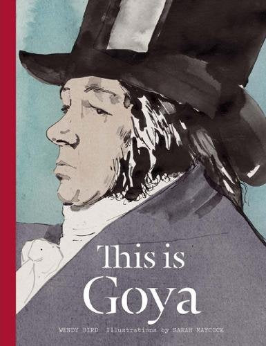 This is Goya - CLEARANCE