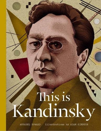 This is Kandinsky - CLEARANCE