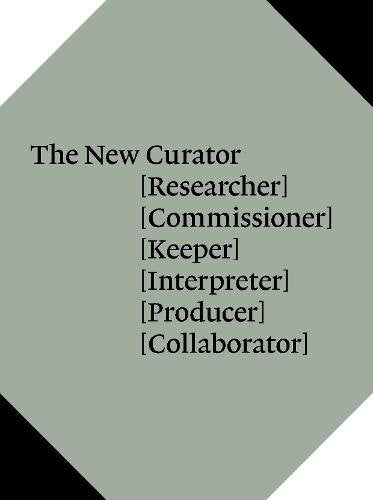The New Curator - CLEARANCE