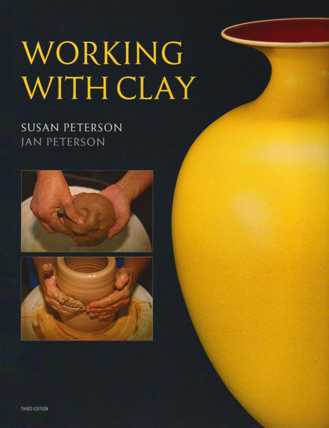 Working with Clay (Third edition)