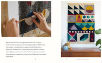 Weaving: Contemporary Makers on the Loom - CLEARANCE
