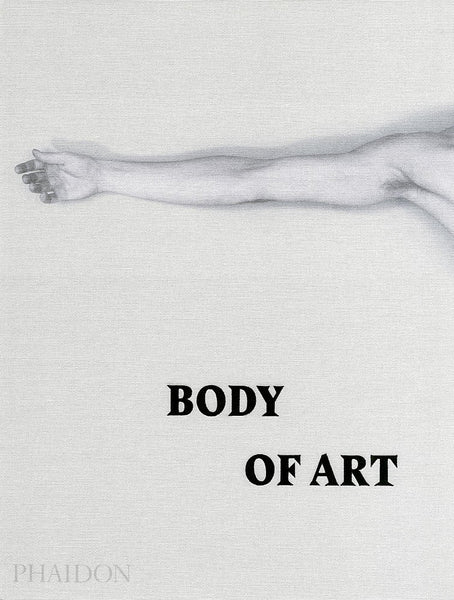 Body of Art - CLEARANCE