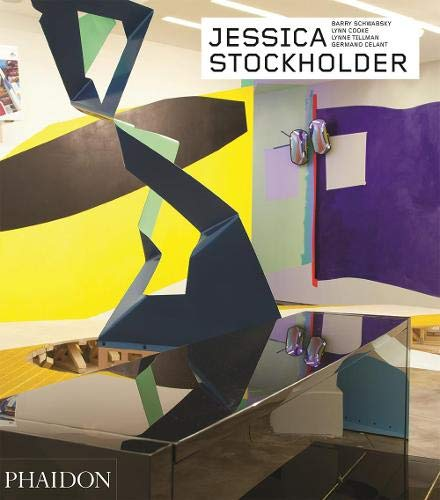 Jessica Stockholder (Revised and Expanded Edition)