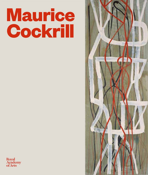 Maurice Cockrill - CLEARANCE