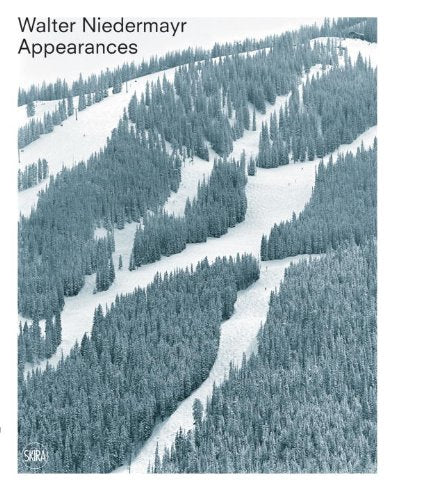 Walter Niedermayr: Appearances - CLEARANCE