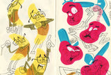 Comics Sketchbooks: The Unseen World of Today's Most Creative Talents