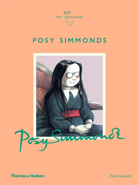 Posy Simmonds - CLEARANCE