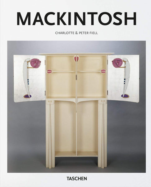 Mackintosh (Basic Art Series 2.0) - CLEARANCE