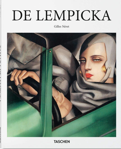 de Lempicka (Basic Art Series 2.0) - CLEARANCE