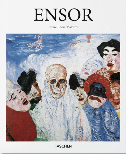 Ensor (Basic Art Series 2.0) - CLEARANCE