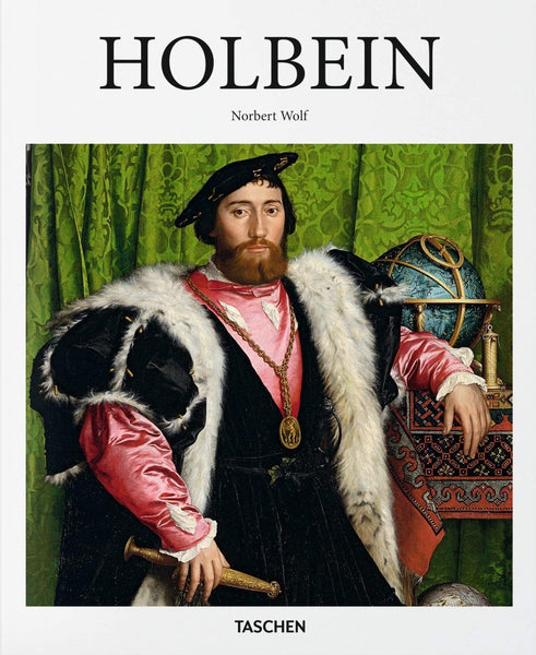 Holbein (Basic Art Series 2.0) - CLEARANCE