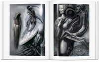 Giger (Basic Art Series 2.0) - CLEARANCE