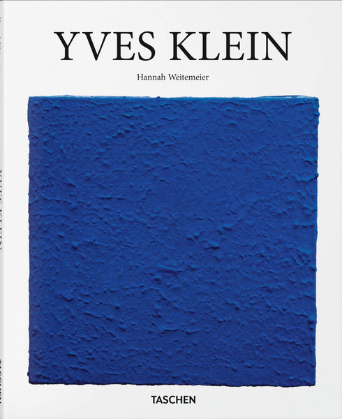 Yves Klein (Basic Art Series 2.0) - CLEARANCE