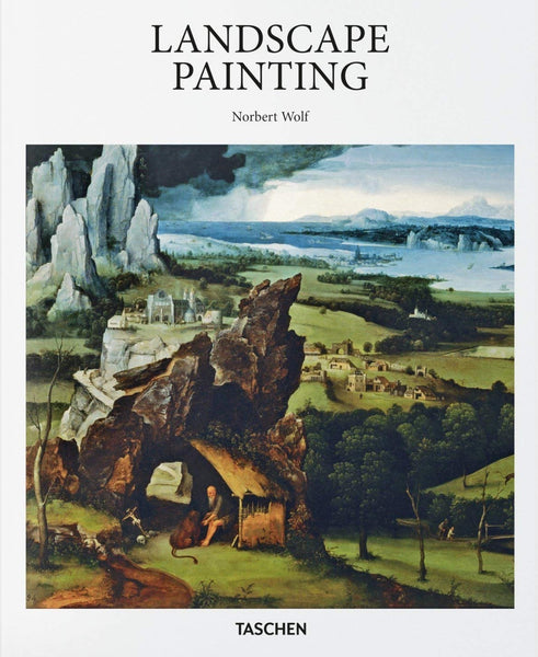 Landscape Painting (Basic Art Series 2.0) - CLEARANCE