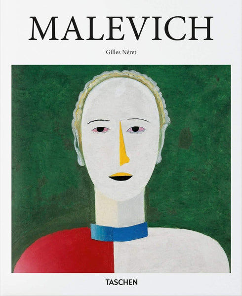 Malevich (Basic Art Series 2.0) - CLEARANCE