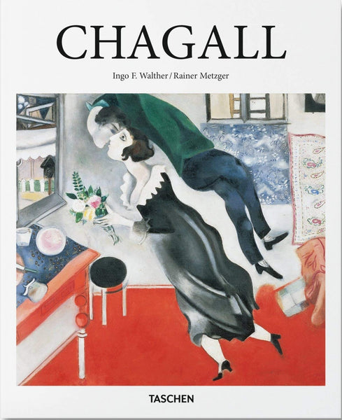 Chagall (Basic Art Series 2.0) - CLEARANCE