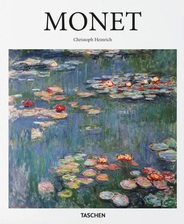 Monet (Basic Art Series 2.0) - CLEARANCE