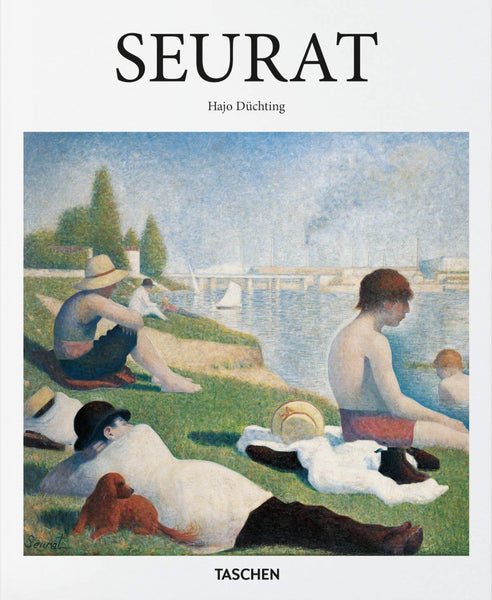 Seurat (Basic Art Series 2.0) - CLEARANCE