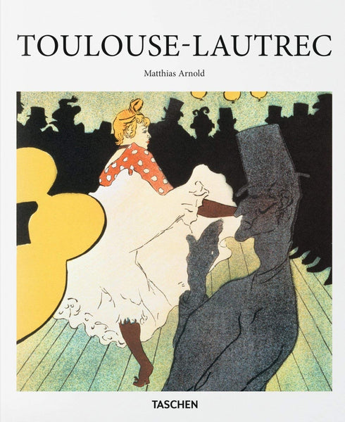 Toulouse-Lautrec (Basic Art Series 2.0) - CLEARANCE