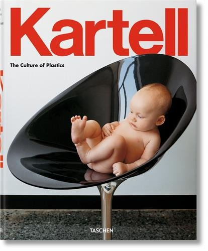 Kartell: The culture of Plastics - CLEARANCE