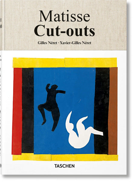 Matisse: Cut-outs - CLEARANCE