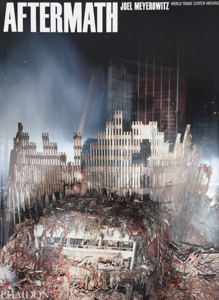 Aftermath: World Trade Centre Archive