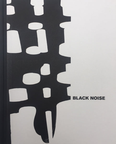 Keld Helmer-Petersen: Black Noise