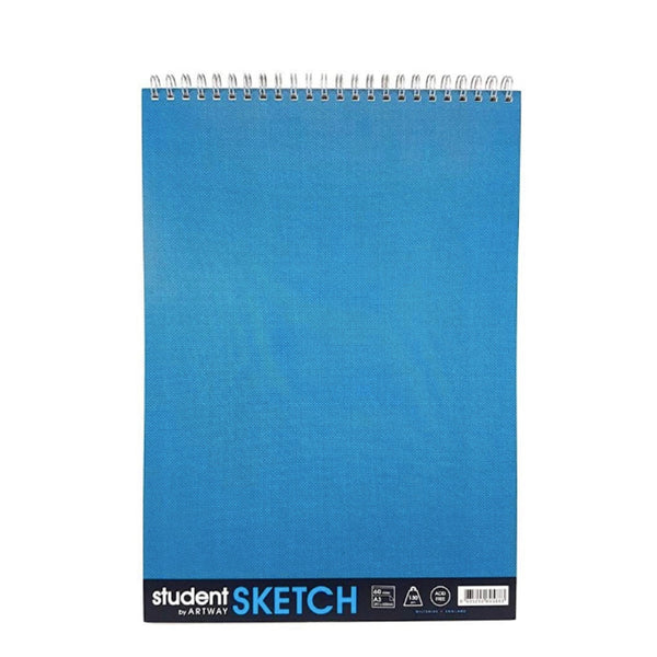 Sketch Pad - A3 (pack of 5)