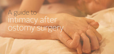 A Guide to Intimacy After Ostomy Surgery
