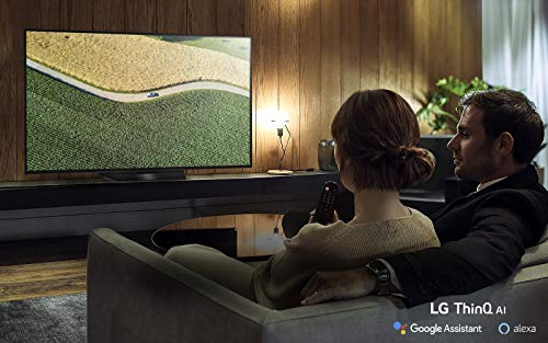 "LG OLED65B9PUA B9 Series 65"" 4K Ultra HD Smart OLED TV (2019)"