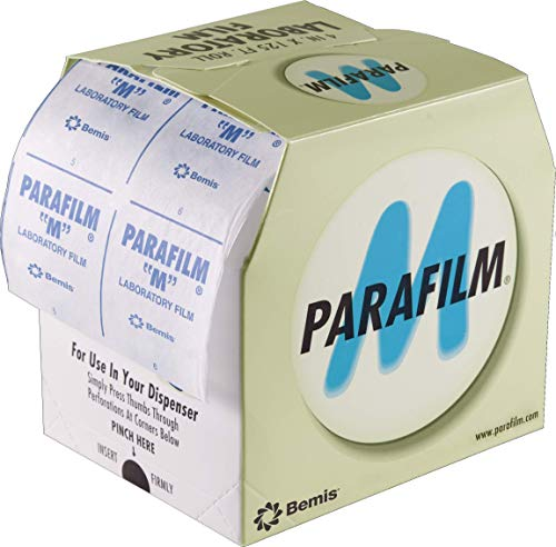Parafilm M PM996 All Purpose Laboratory Film