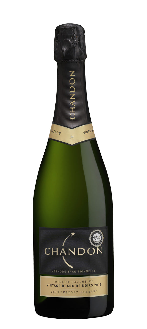 Chandon Blanc de Noirs Late Disgorged (750ml)