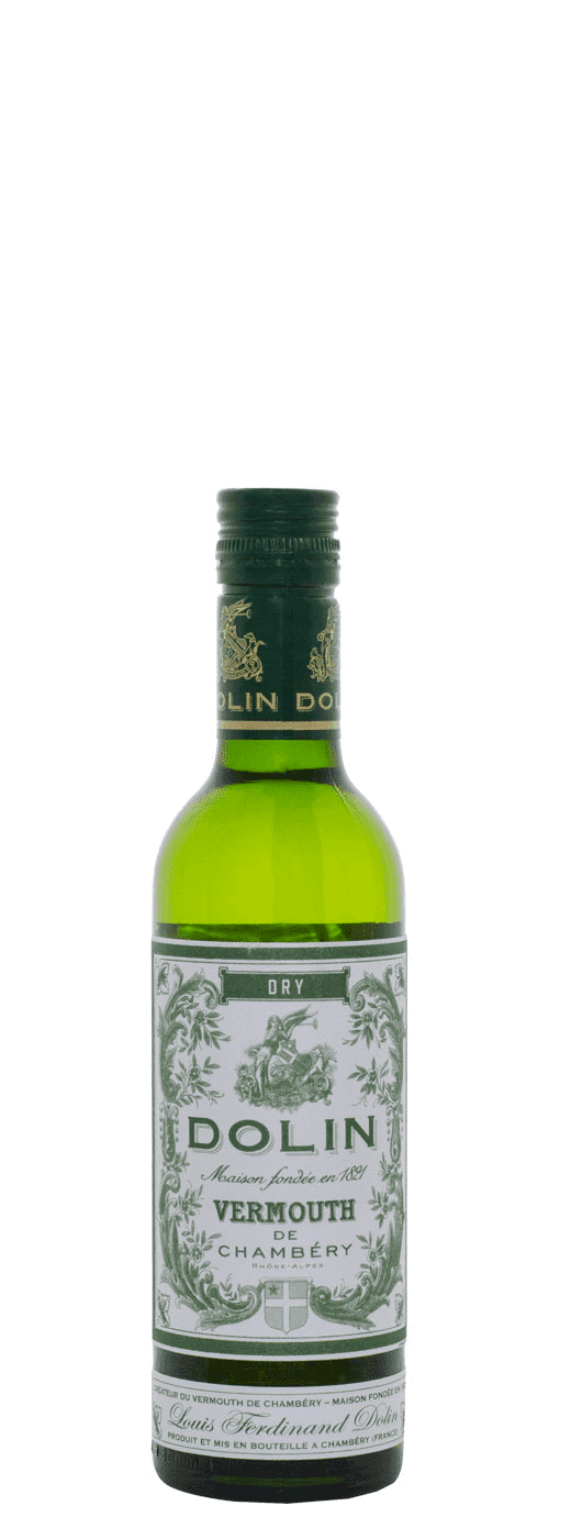 Dolin Dry Vermouth de Chambery (375ml)