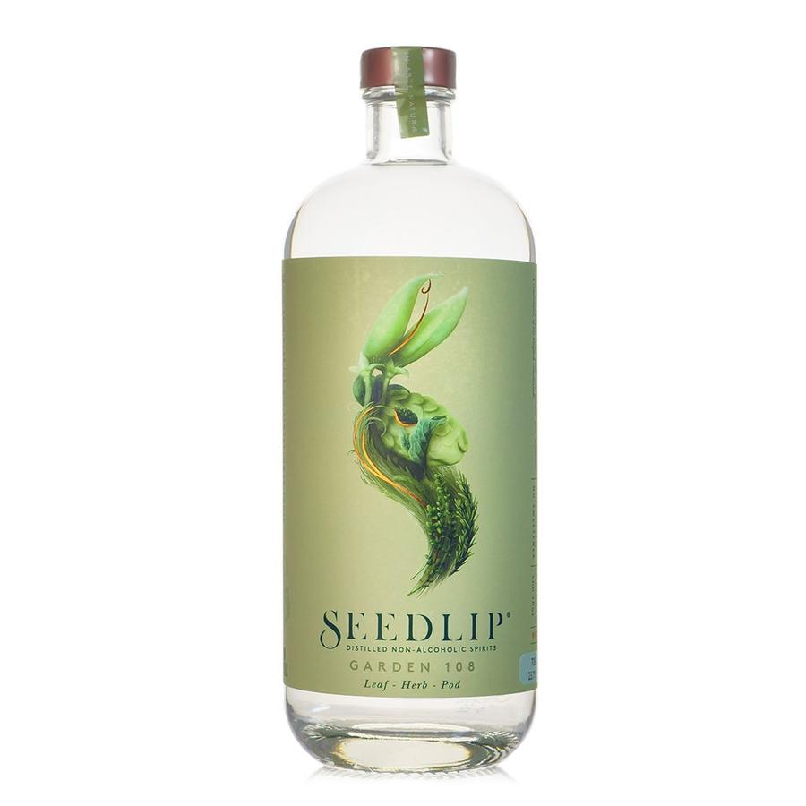 Seedlip Garden 108 (700ml)