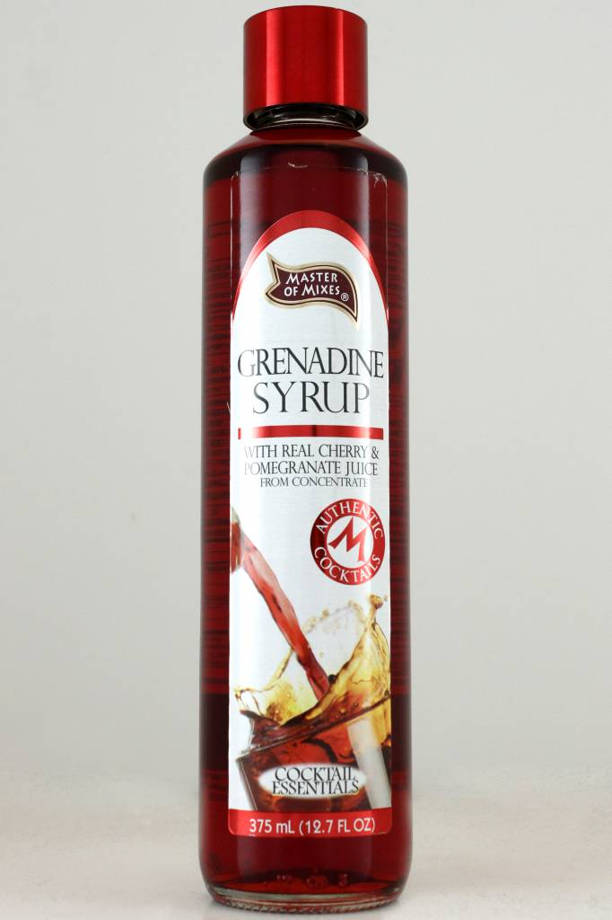 Cocktail Essentials Grenadine (12oz)