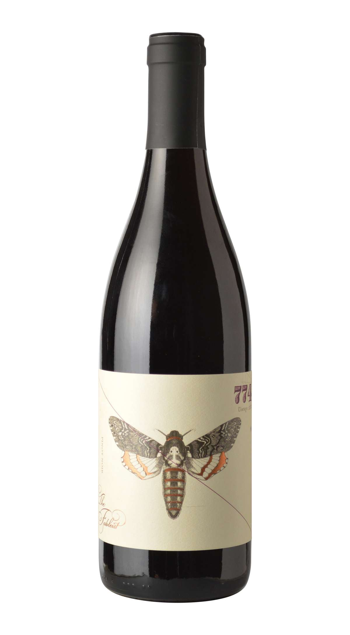 The Fableist Wine Company Central Coast Pinot Noir 2018 (750ml)