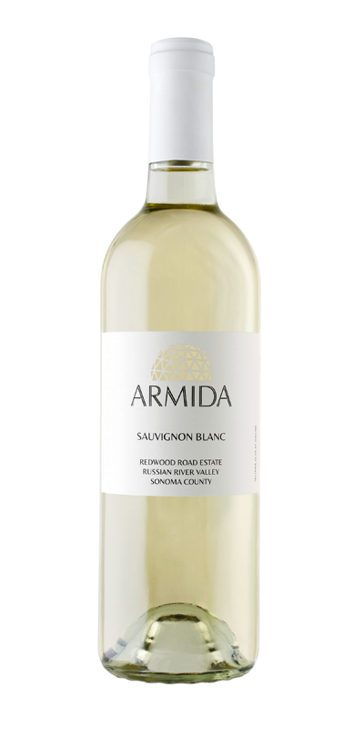 Armida Redwood Road Estate Sauvignon Blanc 2018 (750ml)