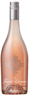The Four Graces Rosé of Pinot, Dundee Hills (750ml)
